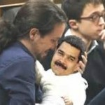 Iglesias Maduro